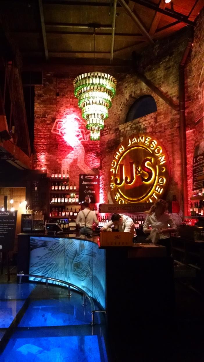 DUB Jameson Destilaria 5